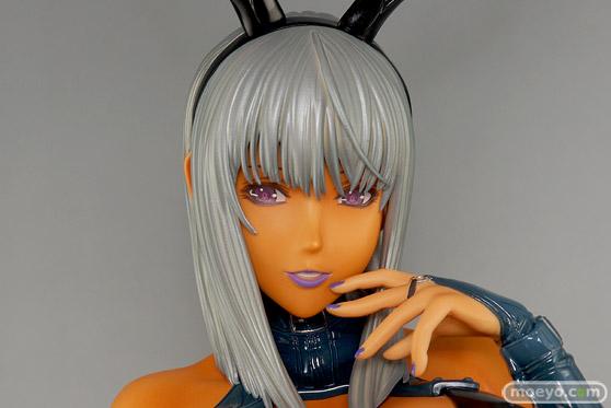 BINDingの誉オリジナルキャラクター 如月 命の新作アダルトフィギュア製品版画像11
