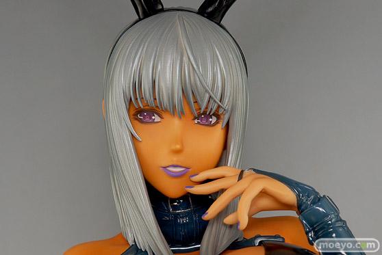 BINDingの誉オリジナルキャラクター 如月 命の新作アダルトフィギュア製品版画像12