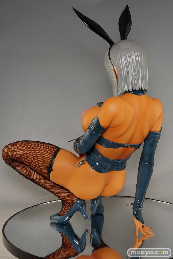 BINDingの誉オリジナルキャラクター 如月 命の新作アダルトフィギュア製品版キャストオフエロ画像06