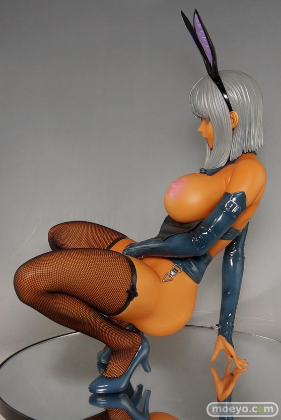 BINDingの誉オリジナルキャラクター 如月 命の新作アダルトフィギュア製品版キャストオフエロ画像07