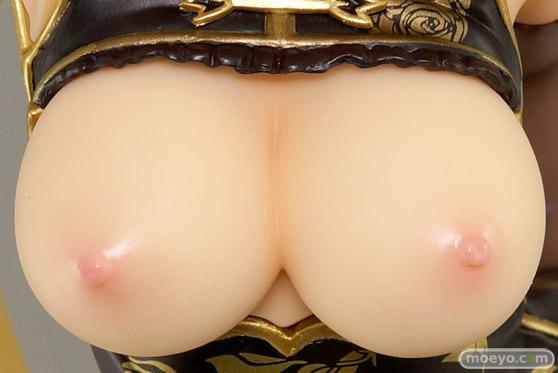 スカイチューブプレミアムのSTP 金蓮 Jin-Lianの新作フィギュア製品版キャストオフエロ画像16