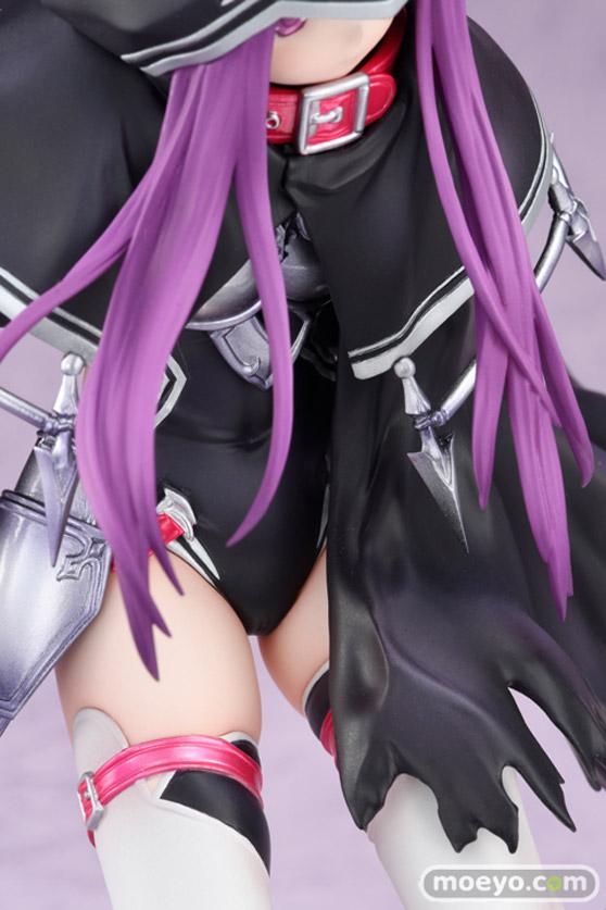 ホビージャパンのFate/Grand Order ランサー/メドゥーサ【限定版】の新作フィギュア彩色サンプル画像05