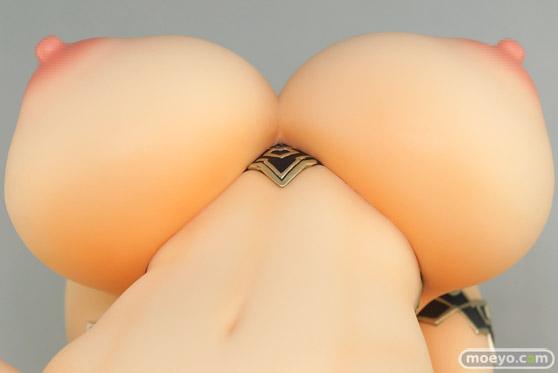 オーキッドシードの七つの大罪 マモン -いのうえたくやver.-の新作フィギュア製品版おっぱい丸出し画像32