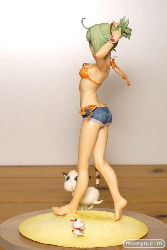 アクアマリンのあまんちゅ!~あどばんす~ 小日向光 水着styleの新作フィギュア彩色サンプル画像09