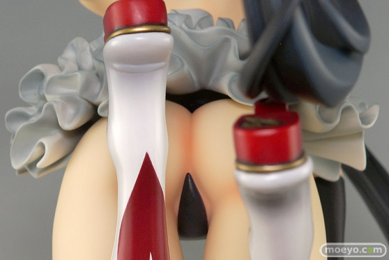 ダイキ工業の黒田潤(ナン職人)オリジナルイラスト チェリオの新作アダルトフィギュア製品版画像21