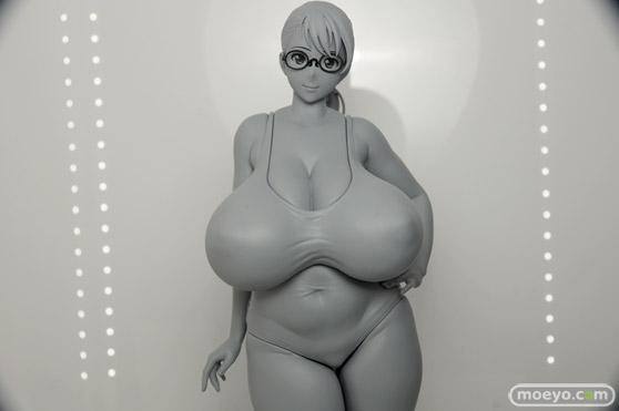 ワンダーフェスティバル 2018[夏] 美少女フィギュア速報01