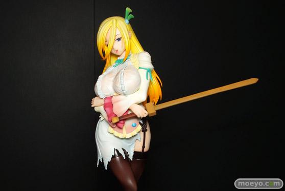 ワンダーフェスティバル 2018[夏] 美少女フィギュア速報39