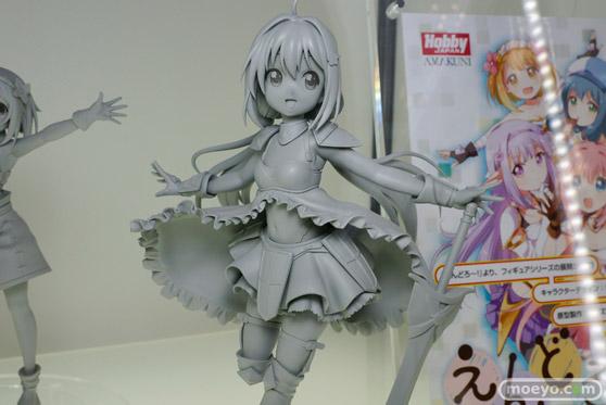 ワンダーフェスティバル 2018[夏] 美少女フィギュア速報12