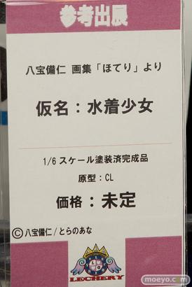 2018夏 ホビーメーカー合同展示会 新作フィギュア展示速報03