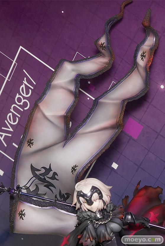 アルターのFate/Grand Order アヴェンジャー/ジャンヌ・ダルク[オルタ] の新作フィギュア彩色サンプル画像05