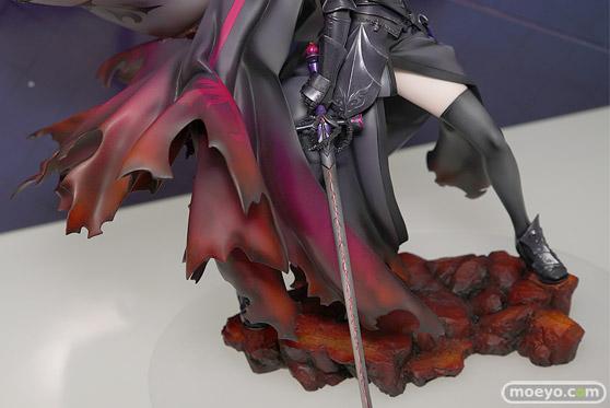 アルターのFate/Grand Order アヴェンジャー/ジャンヌ・ダルク[オルタ] の新作フィギュア彩色サンプル画像06
