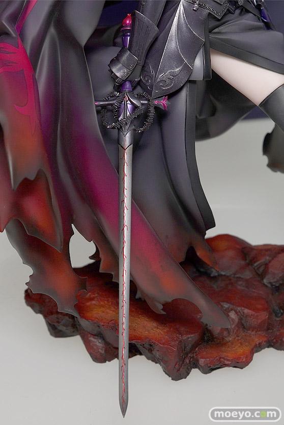 アルターのFate/Grand Order アヴェンジャー/ジャンヌ・ダルク[オルタ] の新作フィギュア彩色サンプル画像10