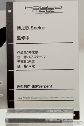 ワンダーフェスティバル 2018[夏] 東京フィギュア40