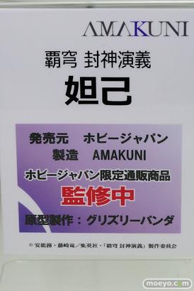 ワンダーフェスティバル 2018[夏] ホビージャパン46