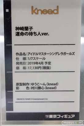 秋葉原の審査すフィギュア展示の様子02