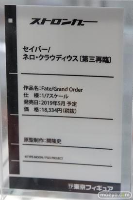 秋葉原の審査すフィギュア展示の様子04