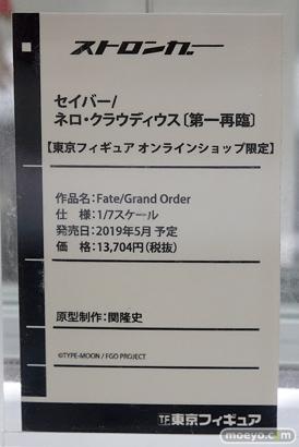 秋葉原の審査すフィギュア展示の様子05