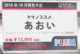 秋葉原の審査すフィギュア展示の様子09