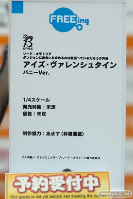 秋葉原の審査すフィギュア展示の様子44
