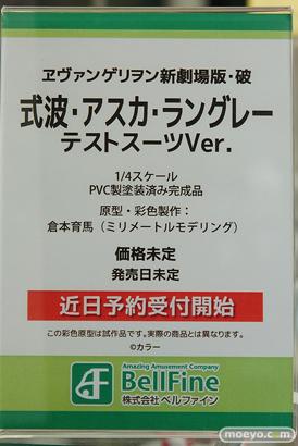 秋葉原の審査すフィギュア展示の様子66