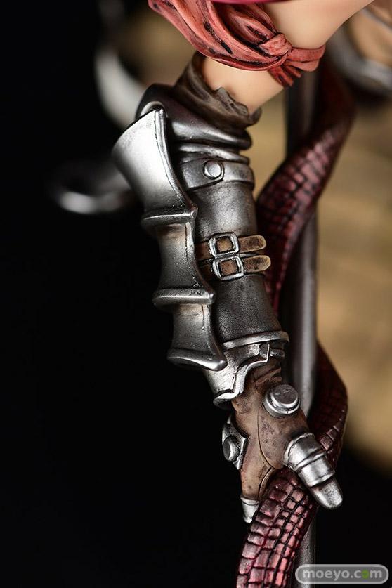 オルカトイズのFAIRY TAIL エルザ・スカーレット the騎士ver.の新作フィギュア彩色サンプル画像34
