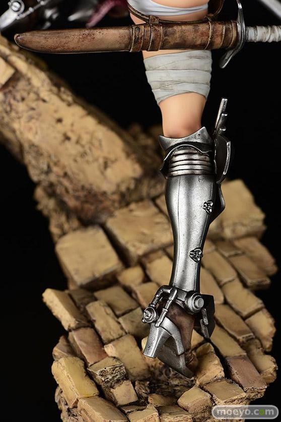オルカトイズのFAIRY TAIL エルザ・スカーレット the騎士ver.の新作フィギュア彩色サンプル画像36