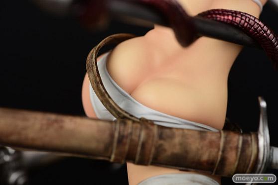 オルカトイズのFAIRY TAIL エルザ・スカーレット the騎士ver.の新作フィギュア彩色サンプル画像57