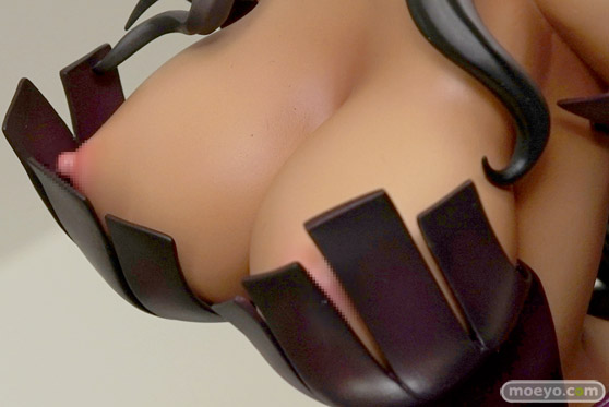 BINDingの黒獣 ~気高き聖女は白濁に染まる~ オリガ・ディスコルディアの新作アダルトフィギュア彩色サンプル画像10