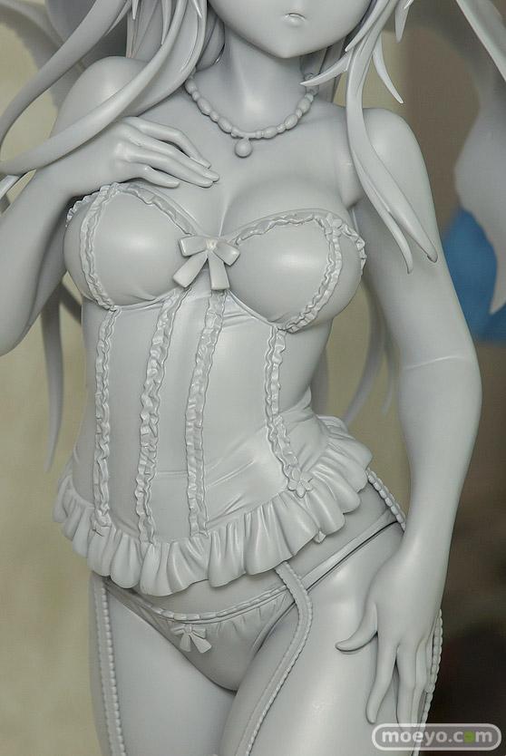 マックスファクトリーのTo LOVEる -とらぶる- ダークネス 古手川唯の新作フィギュア原型画像06