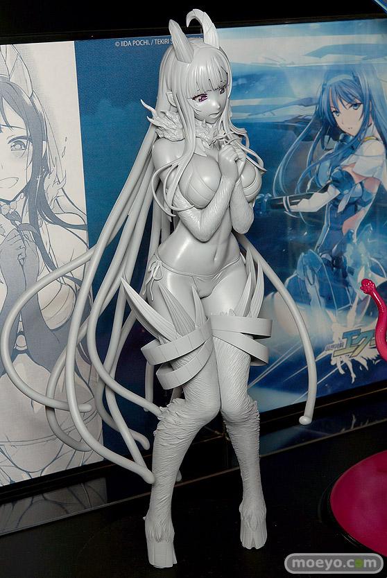 ドラゴン・トイの新作フィギュア 姉なるもの 千夜 の監修中原型画像02