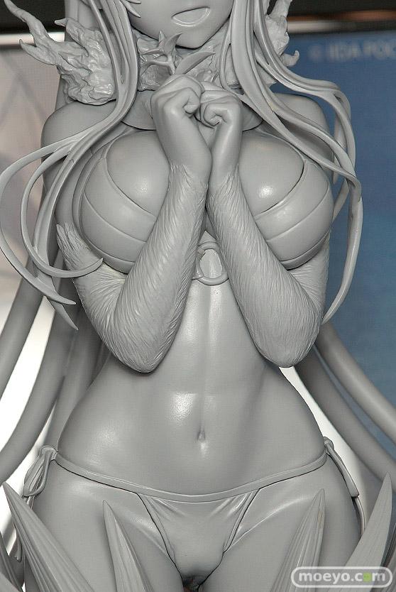 ドラゴン・トイの新作フィギュア 姉なるもの 千夜 の監修中原型画像06