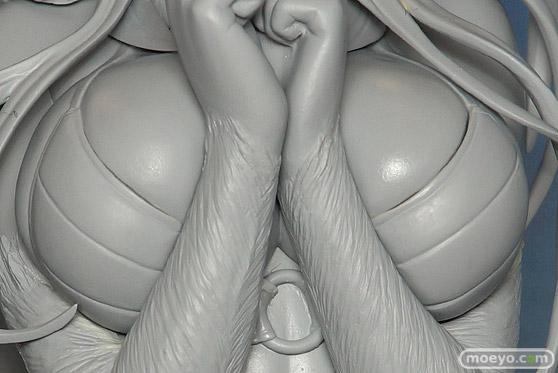 ドラゴン・トイの新作フィギュア 姉なるもの 千夜 の監修中原型画像07