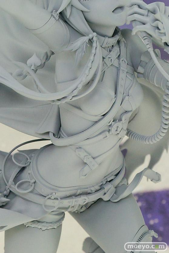 アルターの新作フィギュア アイドルマスター シンデレラガールズ 二宮飛鳥 《偶像》のフラグメントVer. の監修中原型画像06