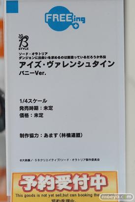 秋葉原の新作フィギュア展示の様子21