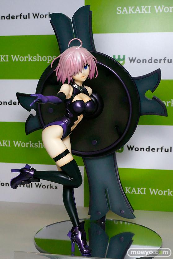 画像 フィギュア サンプル レビュー ワンダーフェスティバル 2018[夏] REFLECT SAKAKI Workshops ふらっと☆ぶらっと 17