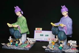 画像 フィギュア サンプル レビュー ワンダーフェスティバル 2018[夏] REFLECT SAKAKI Workshops ふらっと☆ぶらっと 26