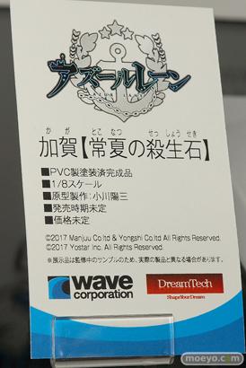 C3AFA TOKYO 2018 新作フィギュア展示の様子 ウェーブ ボークス アニプレックス プレックス08