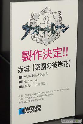 C3AFA TOKYO 2018 新作フィギュア展示の様子 ウェーブ ボークス アニプレックス プレックス09
