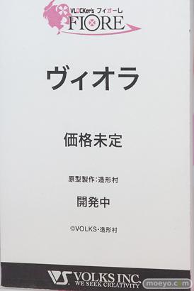 C3AFA TOKYO 2018 新作フィギュア展示の様子 ウェーブ ボークス アニプレックス プレックス26