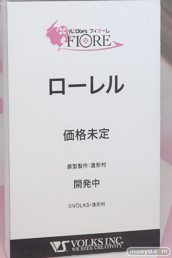 C3AFA TOKYO 2018 新作フィギュア展示の様子 ウェーブ ボークス アニプレックス プレックス28