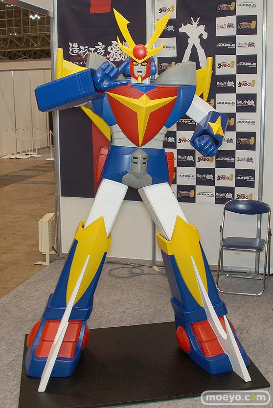 C3AFA TOKYO 2018 新作フィギュア展示の様子 千値練 ホビージャパン 造形工房密林 メガハウス19