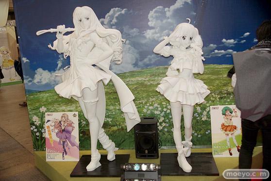 C3AFA TOKYO 2018 新作フィギュア展示の様子 バンプレスト 電ホビ24