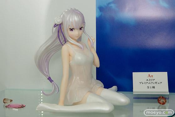 C3AFA TOKYO 2018 新作フィギュア展示の様子 バンダイスピリッツ BANDAI SPIRITS 一番くじ19