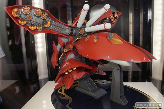 C3AFA TOKYO 2018 新作フィギュア展示の様子 バンダイスピリッツ BANDAI SPIRITS 魂ネイション ガンプラ プラモデル04