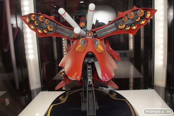 C3AFA TOKYO 2018 新作フィギュア展示の様子 バンダイスピリッツ BANDAI SPIRITS 魂ネイション ガンプラ プラモデル05