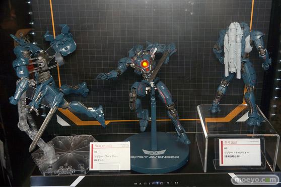 C3AFA TOKYO 2018 新作フィギュア展示の様子 バンダイスピリッツ BANDAI SPIRITS 魂ネイション ガンプラ プラモデル25