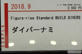 C3AFA TOKYO 2018 新作フィギュア展示の様子 バンダイスピリッツ BANDAI SPIRITS 魂ネイション ガンプラ プラモデル36