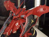 「C3AFA TOKYO 2018」で展示されていたフィギュア系新作レポート「BANDAI SPIRITS」編02(ROBOT魂/ガンプラ/プラモデル系)