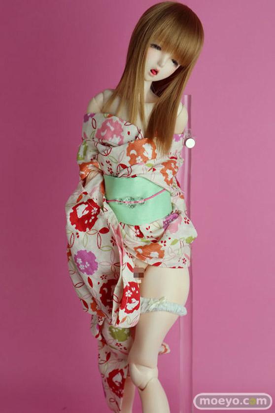 Pink Drops #9 紫珠紅 シズクver.3 サンプル画像03