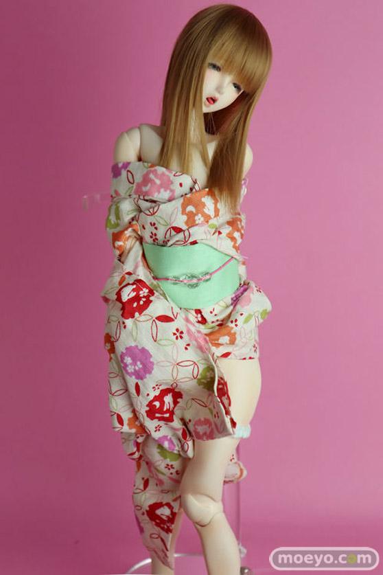 Pink Drops #9 紫珠紅 シズクver.3 サンプル画像04